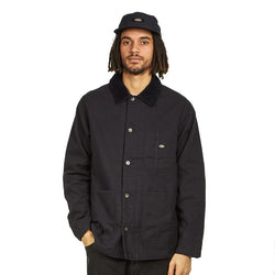 DICKIES - Baltimore Jacket Black