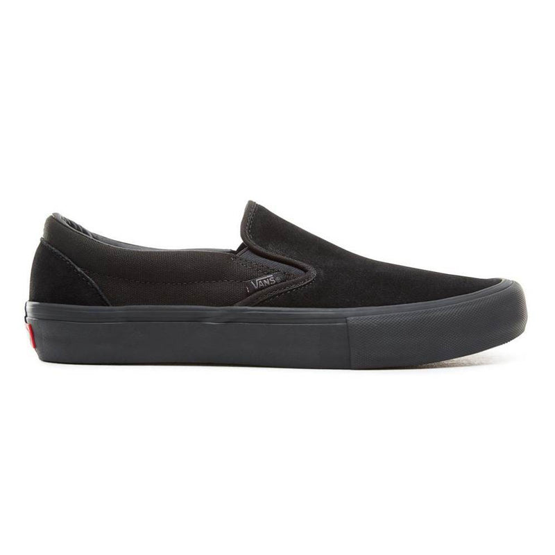 Vans Slip-On Pro black
