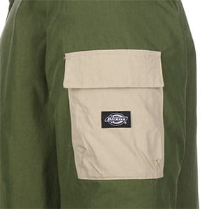 DICKIES - Parksville Padded Popover