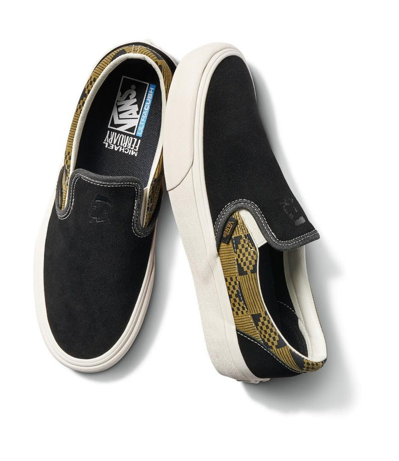 Vans Slip-On Michael February