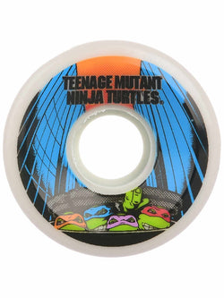 SANTA CRUZ X TMNT  - Turtles 78a 60mm