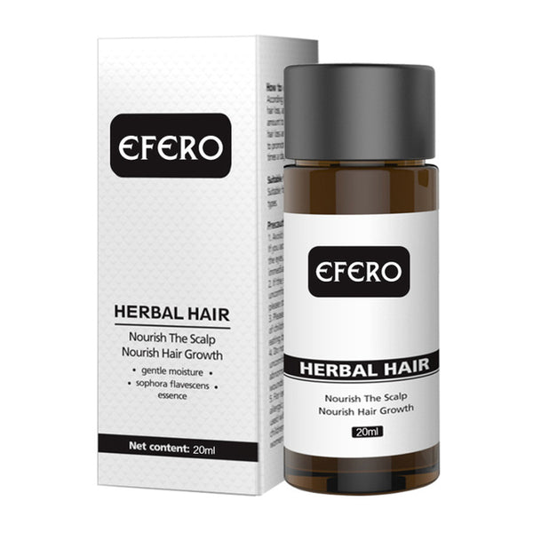 20ml Unisex Hair fast Growth Essence Oil Hair Loss Dense