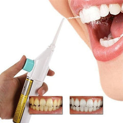 Oral Hygiene Care Dental Cleaning Dental Floss Irrigator Toothpicks Water Pick Teeth Portable Tooth Cleaner Dental Instrument - vendilos