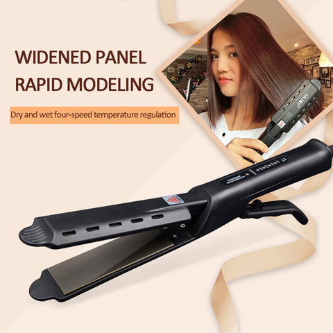 Iron Hair Straightener Professional