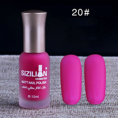 New Fashion 12ML Polish & Stamp Nail
