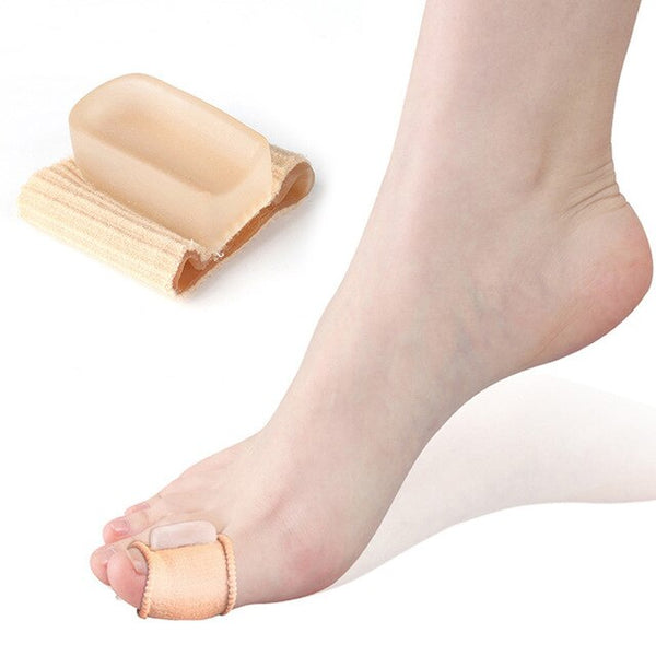 Toe Separator Hallux Valgus Bunion Corrector Orthotics Feet Bone Thumb Adjuster Correction Pedicure