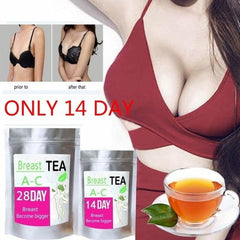 Breast Tea - Grow  your Breast in less 15 days - vendilos