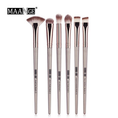maange 6 Makeup Brush Set Hot Selling - vendilos