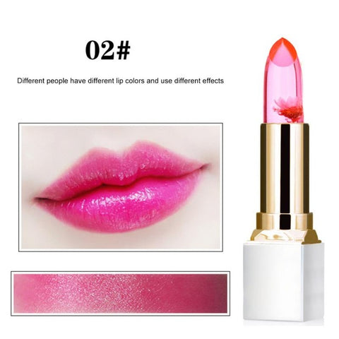 Lipstick Dried Flower Long-lasting