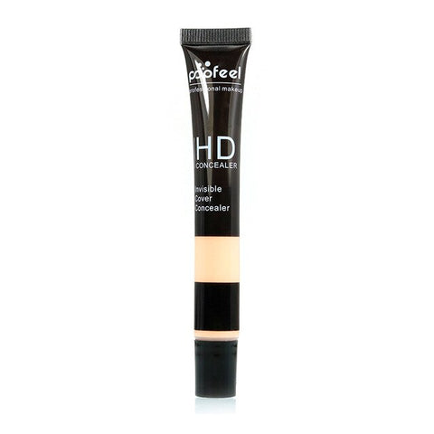 5 Colors Long-lasting Liquid Concealer Face Cream Waterproof Color Corrector Make Up Perfect Full Cover