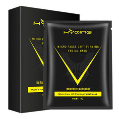 Lifting Face Masks V Shape Face Slim Chin Check Neck Lift Peel-off  Face Slimming Bandage