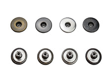 Charger l'image dans la galerie, jeans buttons, rustproof, non-sewing, 14mm, 17mm, 20mm, metal buttons, fixed base