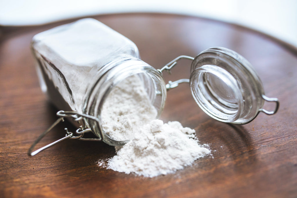 can dogs eat flour