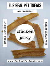 Load image into Gallery viewer, Chicken Jerky