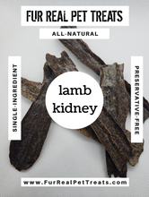Load image into Gallery viewer, Lamb Kidney