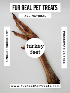 Turkey Feet