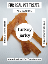 Load image into Gallery viewer, Turkey Jerky