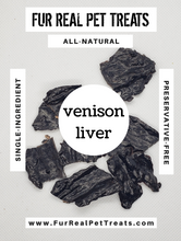 Load image into Gallery viewer, Venison Liver