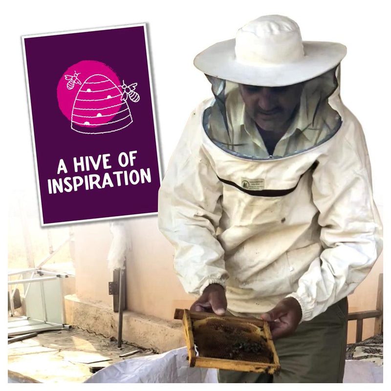 A Hive of Inspiration Alternative Gift