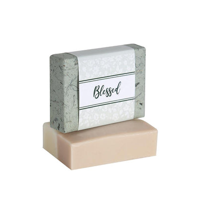 Blessed Handmade Soap