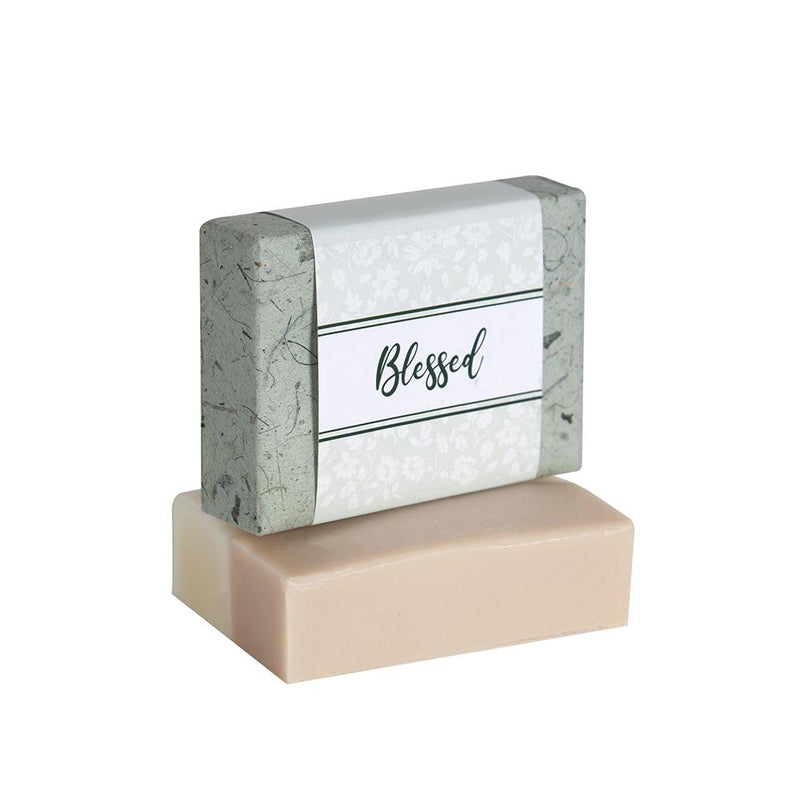 Blessed Soap