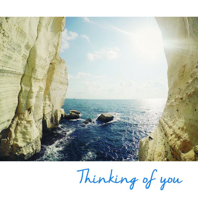 Thinking of You Notecards
