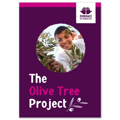The Olive Tree Project