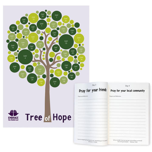 Tree of Hope Reflection Pack