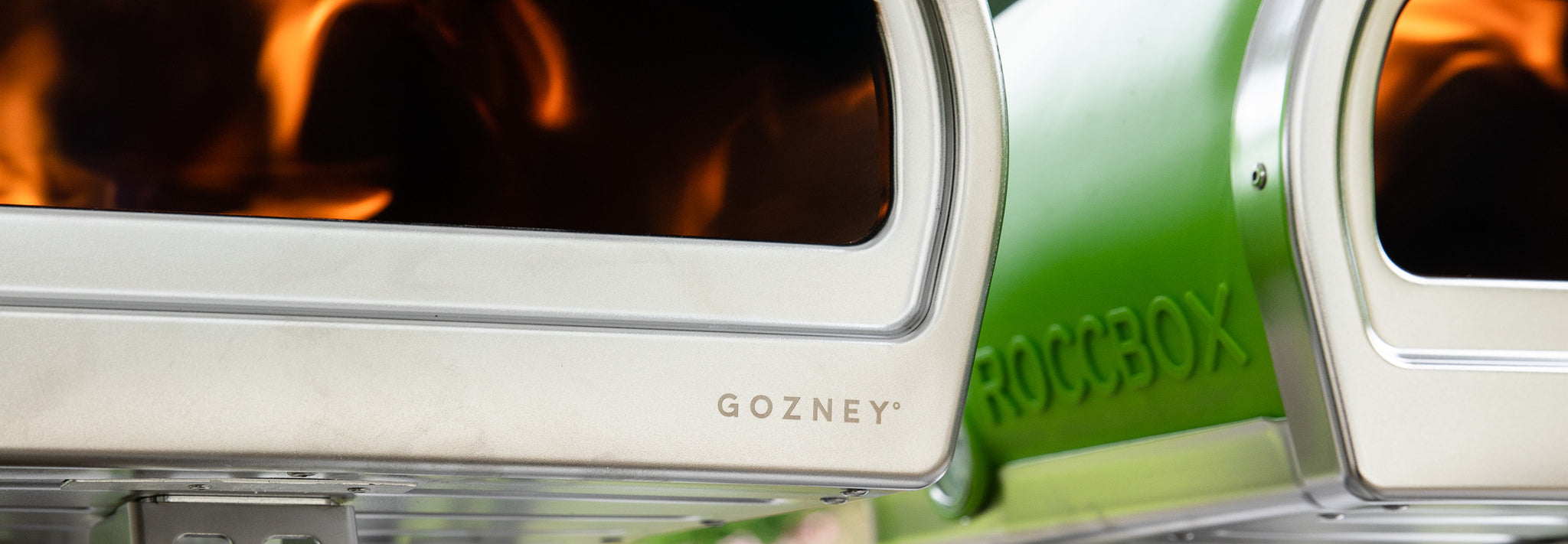 Gozney gives out of work chefs opportunity to earn money at home with a Gozney Roccbox