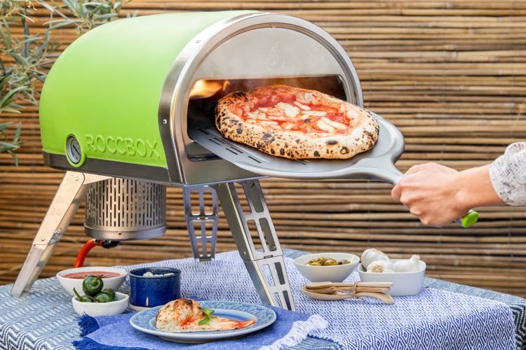 Gozney Outdoor Pizza Ovens