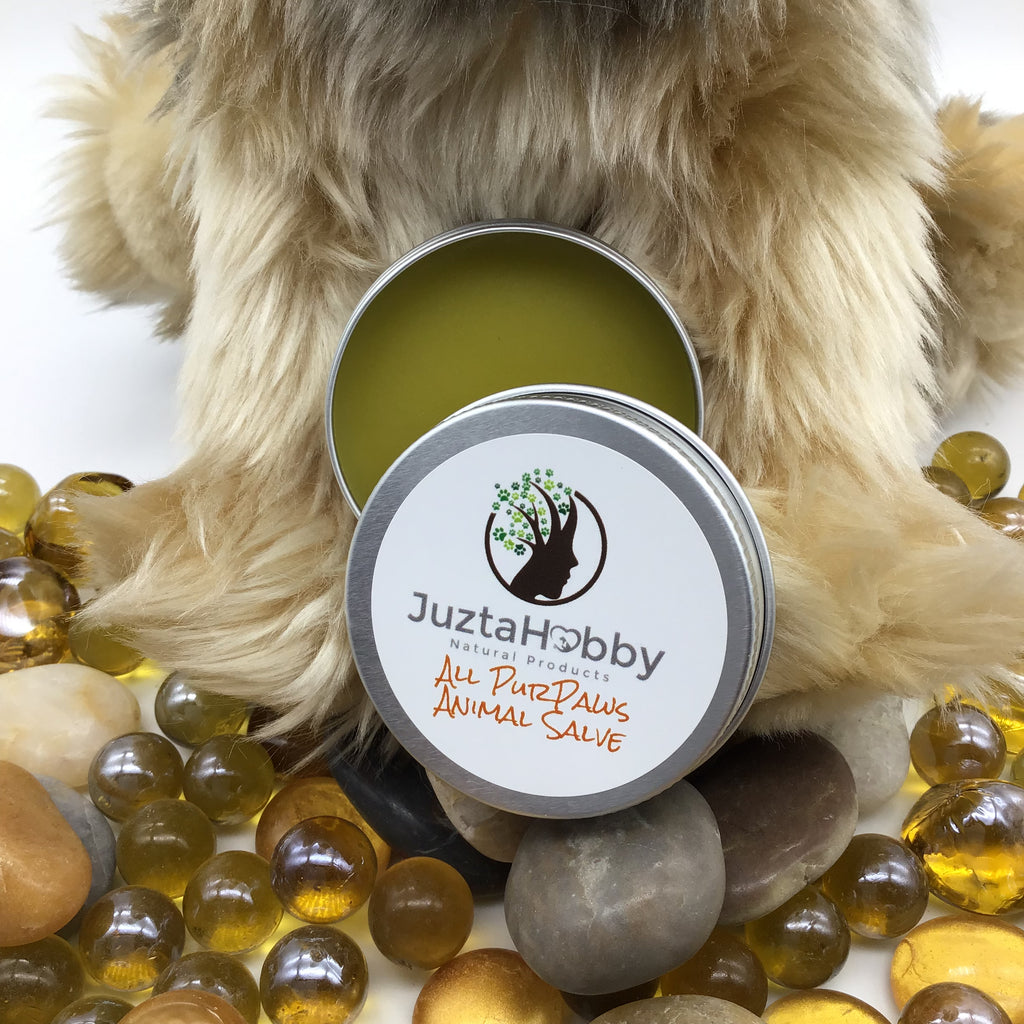 All PurPaws Animal Salve