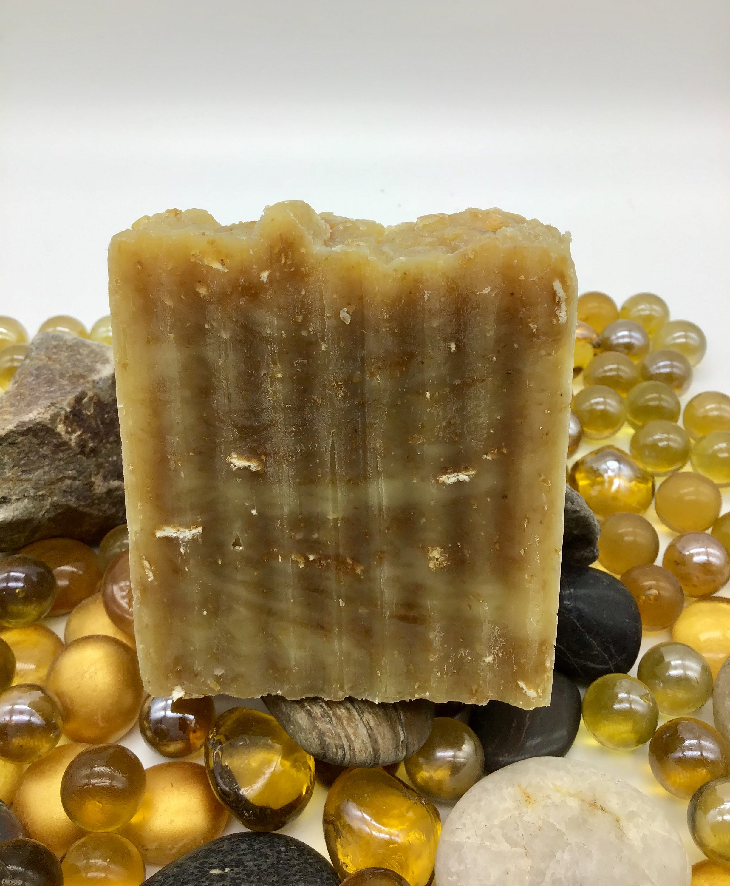 Honey and Oats Artisan Soap