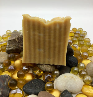 Ylang Ylang and Neem Artisan Soap