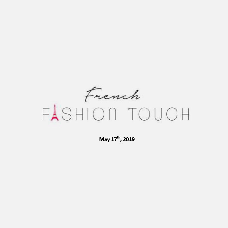 French, Fashion Touch