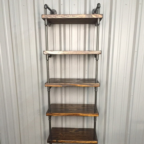Shelving - Deep Bookshelves