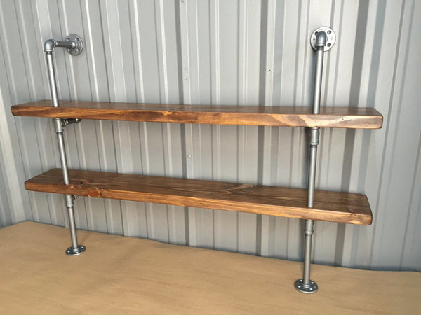Shelving - Industrial Kitchen Shelf