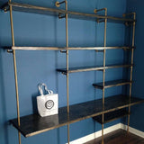 Shelving - Li 'BAR' Y Shelving