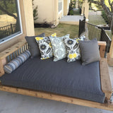 Swing Bed - Foley Swing Bed Chaise