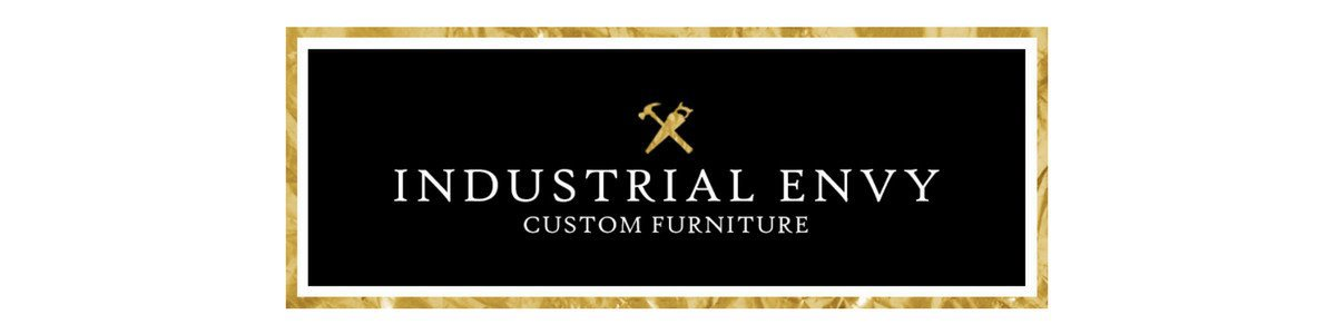 Industrial Envy Furniture Banner Image