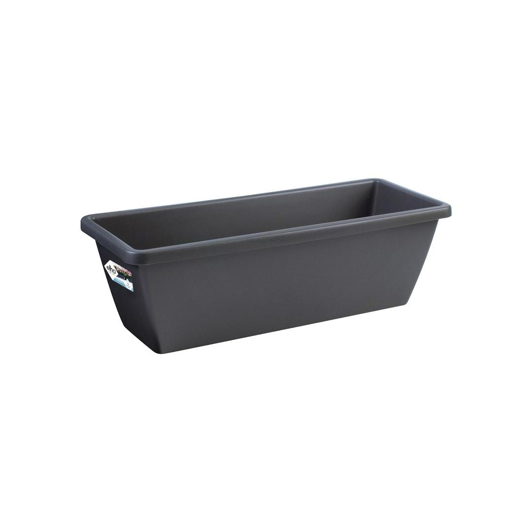 Barcelona Anthracite Trough