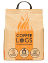 Coffee Logs
