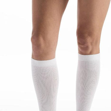 Couture Cushion Foot Compression Socks 20-30mmHg