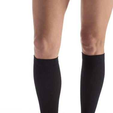 Couture Cushion Foot Compression Socks 15-20mmHg