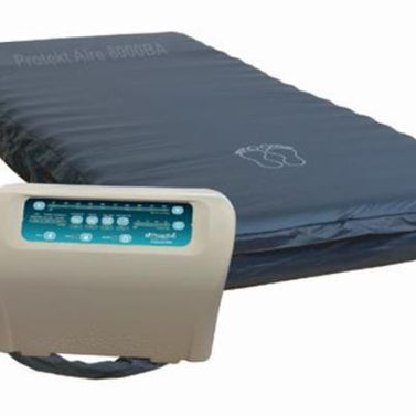 "Bariatric Low Air Loss 42"" Mattress System"