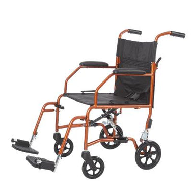 "Super Lite 19"" Aluminum Companion Chair"
