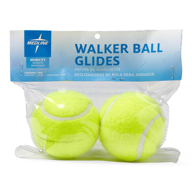Walker Tennis Ball Glides