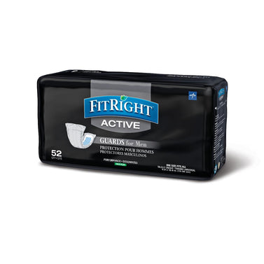 FitRight Active Guards For Men