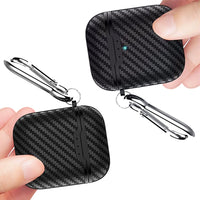 Carbon Fiber Design PodJacket™ for AirPods 1/2/Pro - PodJacket AirPods Cases