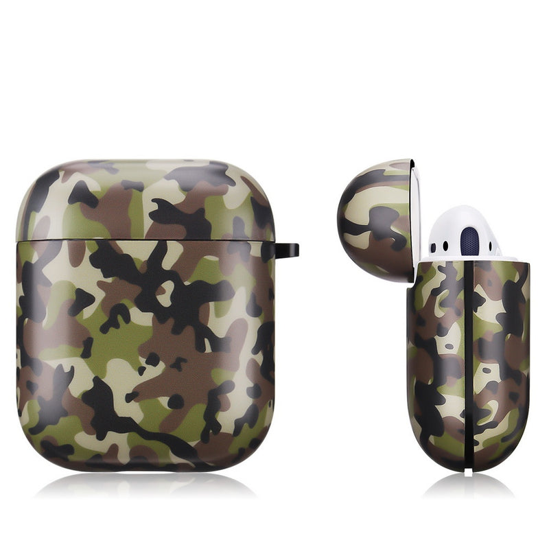 Camouflage PodJacket™ for AirPods 1/2 - PodJacket AirPods Cases