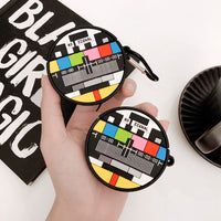 3D Retro TV AirPods Cases - PodJacket™ - PodJacket AirPods Cases